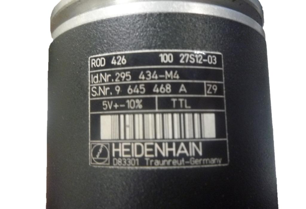 Codeur ROD 426 HEIDENHAIN