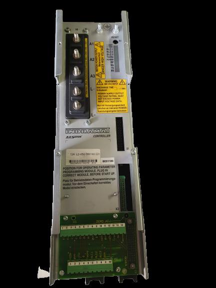 Variateur INDRAMAT TDM 1.2 - 050 - 300 - W1 - 220