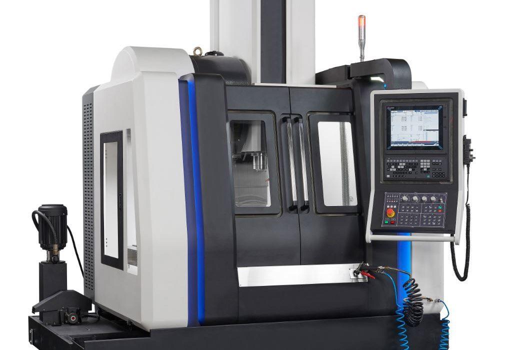 Finetech SMV-710-H3L - CMOI
