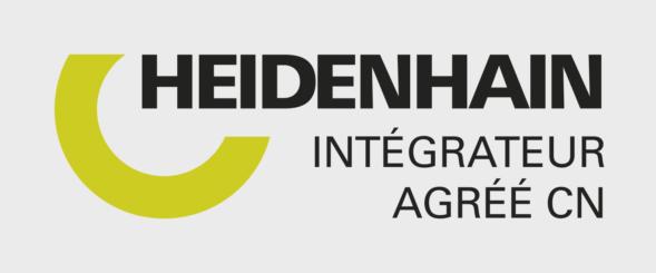 Intégrateur Heidenhain 1