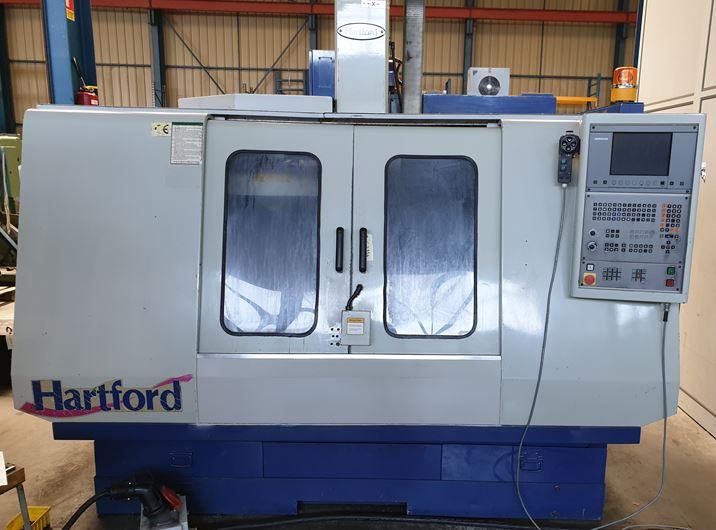 HARTFORD VMC 1020 S - CMOI