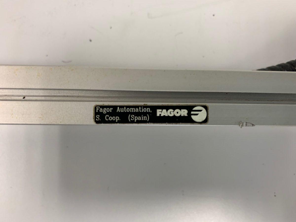 Règle Fagor MT 82