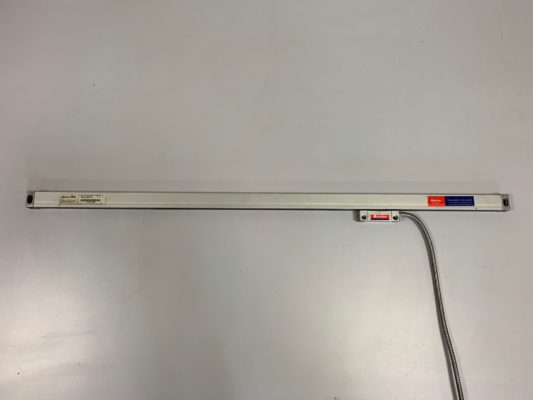 Règle MEISTER MS4-80
