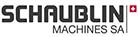 Tour SCHAUBLIN 102 MI-CF W25/W20 établi/socle 1